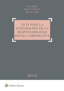 Imagen de Guía para la integración de la Responsabilidad Social Corporativa