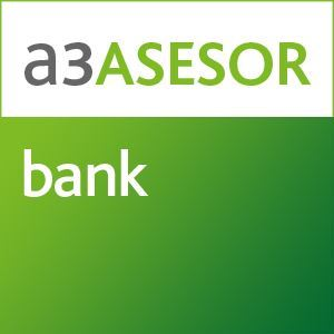 Imagen de a3ASESOR | bank | Gestión inteligente de bancos