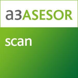 Imagen de a3ASESOR | scan | Reconocimiento digital de facturas
