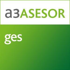 a3ASESOR | ges | Facturación Despachos Profesionales