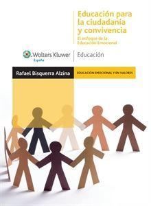 Imagen de Educación para la ciudadanía y convivencia. El enfoque de la educación emocional