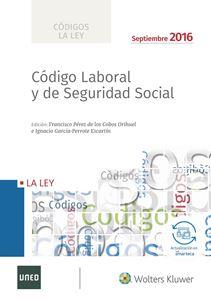 Imagen de Código Laboral y de Seguridad Social