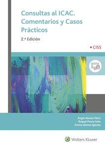 Imagen de Consultas al ICAC y casos prácticos. 2ª edición
