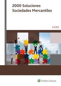 Imagen de 2000 Soluciones Sociedades Mercantiles (Suscripción)