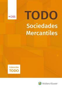 Imagen de TODO Sociedades Mercantiles (Suscripción)