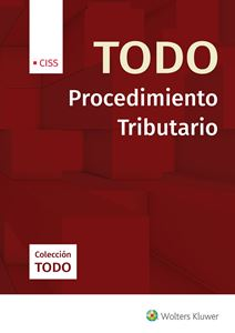 Imagen de TODO Procedimiento Tributario (Suscripción)