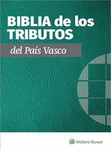Imagen de Biblia de los Tributos del País Vasco (Suscripción)