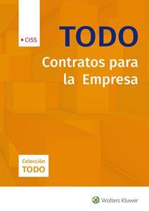 Imagen de TODO Contratos para la Empresa (suscripción)