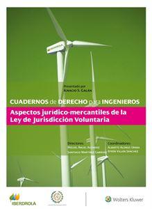Imagen de Cuaderno 37 - Aspectos jurídico-mercantiles de la Ley de la Jurisdicción Voluntaria