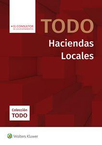 Imagen de Todo Haciendas Locales (Suscripción)