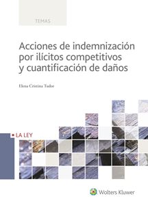 Imagen de Acciones de indemnización por ilícitos competitivos y cuantificación de daños