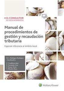 Imagen de Manual de procedimientos de gestión y recaudación tributaria