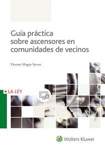 Imagen de Guía práctica sobre ascensores en comunidades de vecinos