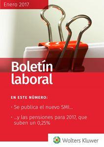 Imagen de Boletín Laboral