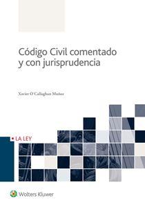 Imagen de Código Civil Comentado y con Jurisprudencia