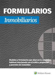Imagen de Formularios Inmobiliarios (Suscripción)