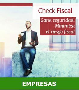 Imagen de Check Fiscal Empresas