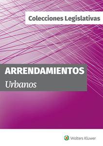 Imagen de Arrendamientos Urbanos (Suscripción)