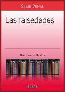 Imagen de BBB. Las falsedades (Suscripción)