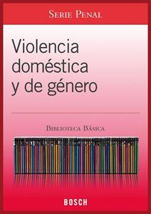 Imagen de BBB. Violencia doméstica y de género (Suscripción)