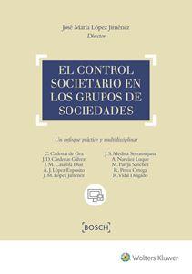 Imagen de El control societario en los grupos de sociedades
