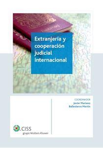 Imagen de Extranjería y cooperación judicial internacional