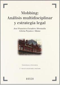 Imagen de Mobbing: Análisis multidisciplinar y estrategia legal