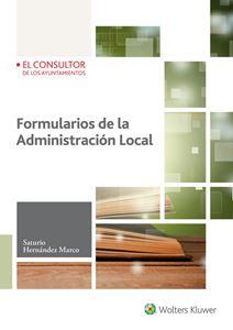 Imagen de Formularios de la Administración Local