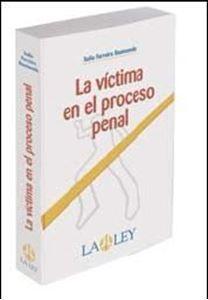 Imagen de La víctima en el proceso penal