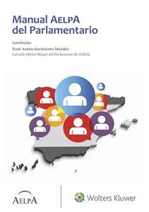 Imagen de Manual AELPA del Parlamentario - versión digital