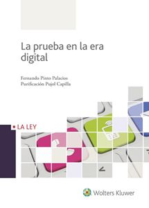 Imagen de La prueba en la era digital