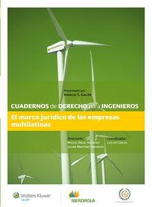 Imagen de Cuaderno 28 - El marco jurídico de las empresas multilatinas