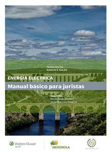 Imagen de Energía Eléctrica. Manual básico para juristas