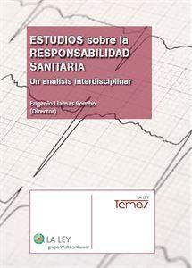 Imagen de Estudios sobre la responsabilidad sanitaria