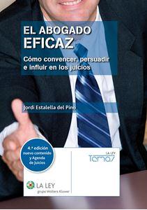 Imagen de El abogado eficaz. 4ª edición