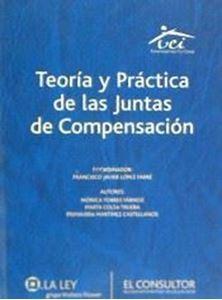 Imagen de Teoría y práctica de las juntas de compensación
