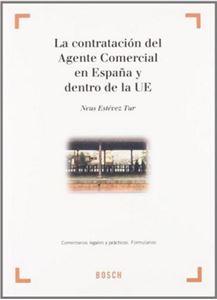 Imagen de La contratación del Agente Comercial en España y dentro de la UE