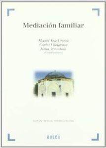 Imagen de Mediación Familiar