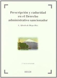 Imagen de Prescripción y caducidad en el Derecho administrativo sancionador