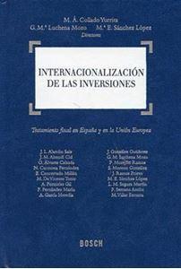 Imagen de Internacionalización de las inversiones