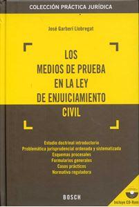 Imagen de Los medios de prueba en la Ley de Enjuiciamiento Civil