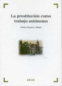 Imagen de La prostitución como trabajo autónomo