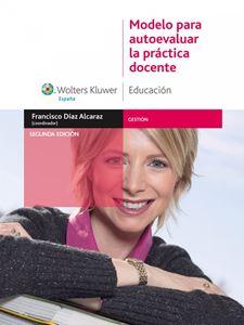Imagen de Modelo para autoevaluar la práctica docente (2.ª Ed.)