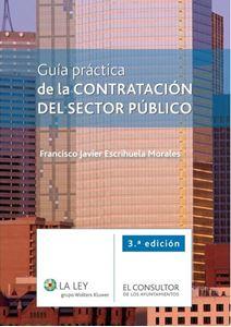 Imagen de Guía práctica de la contratación del sector público. 3ª edición