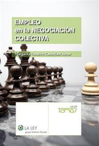 Imagen de Empleo en la negociación colectiva