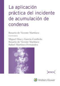 Imagen de La aplicación práctica del incidente de acumulación de condenas