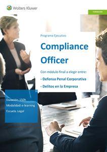 Imagen de Programa ejecutivo en Compliance Officer