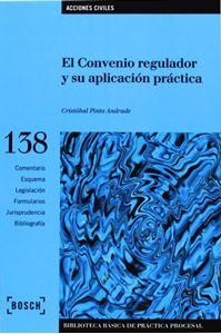 Imagen de El Convenio regulador y su aplicación práctica