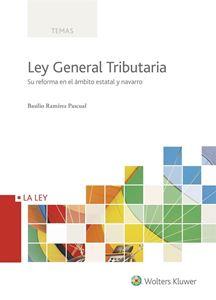 Imagen de Ley General Tributaria