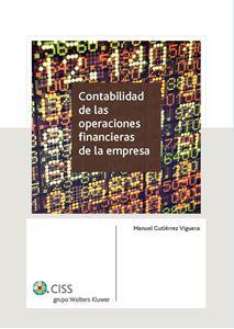 Imagen de Contabilidad de las operaciones financieras de la empresa